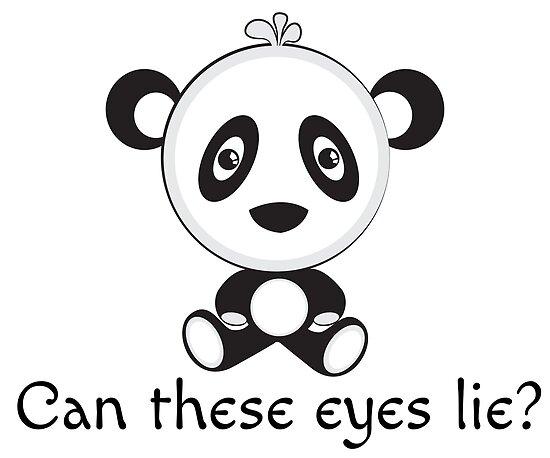 b320a3377a1af8 Cute Panda  Can these eyes lie