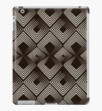 Seamless antique pattern iPad Case/Skin