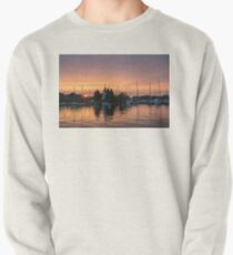 Vivid Yacht Club Sunrise -  Pullover