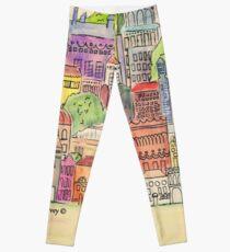 Amy's art Leggings