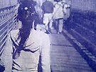 Bridge Crossing by Paul Todd