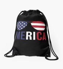 'MERICA Merica Drawstring Bag