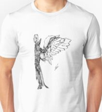 Wings of the Fallen T-Shirt