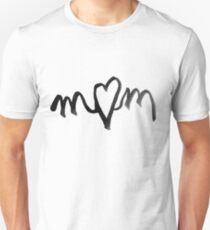 MUM love pure Unisex T-Shirt