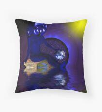 Studio Zero Throw Pillow