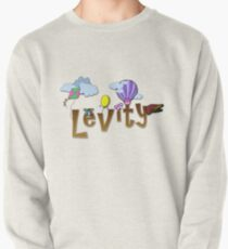 Levity - Special-Tee Pullover