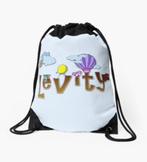 Levity - Special-Tee Drawstring Bag