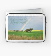 Compassion cards #3 Laptop Sleeve