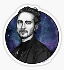 TOM | Dream Machine Sticker