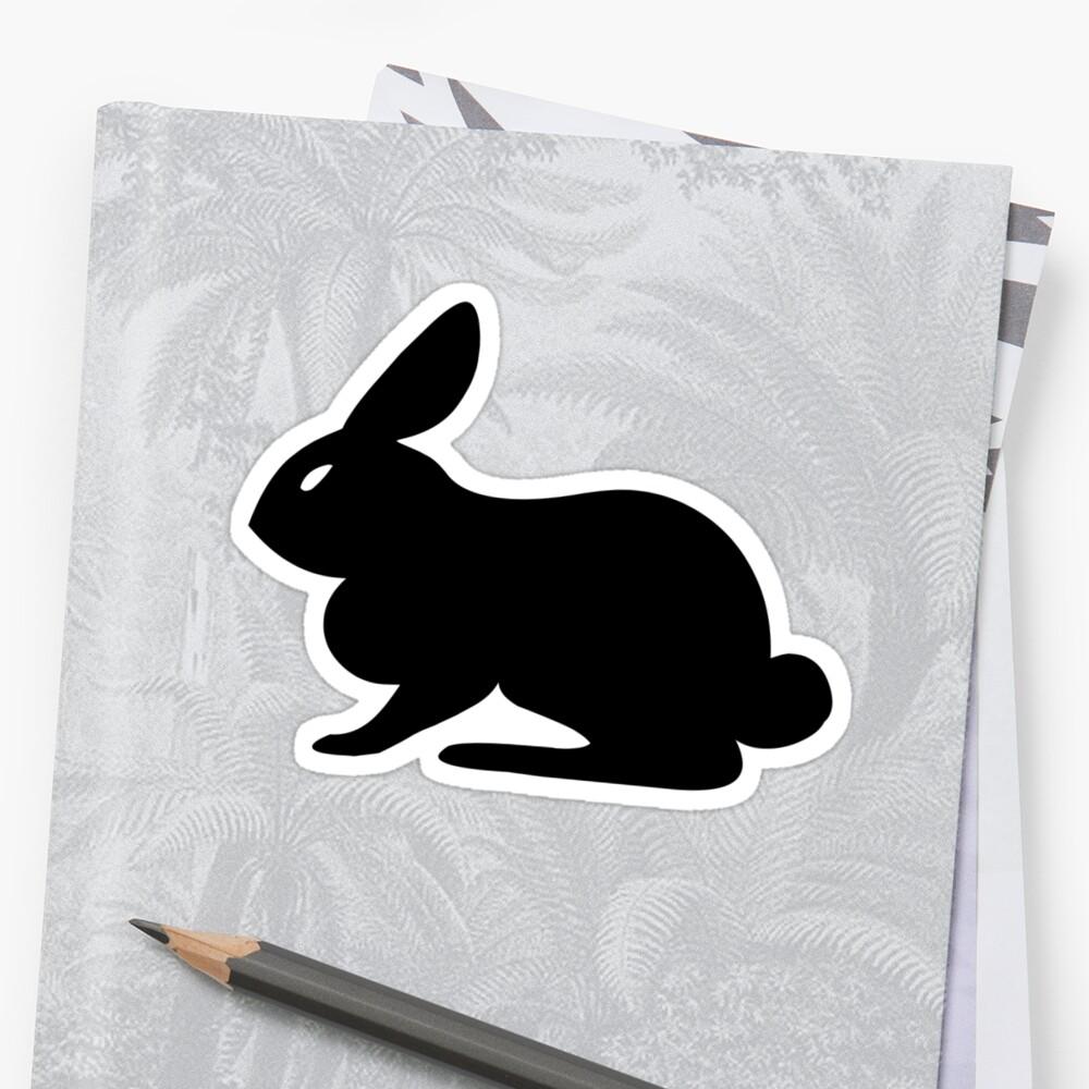 Black Rabbit by Stuart Stolzenberg