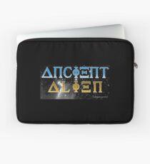 Ancient Alien Laptop Sleeve