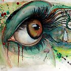 Blink of eyes - 2 by frithjof