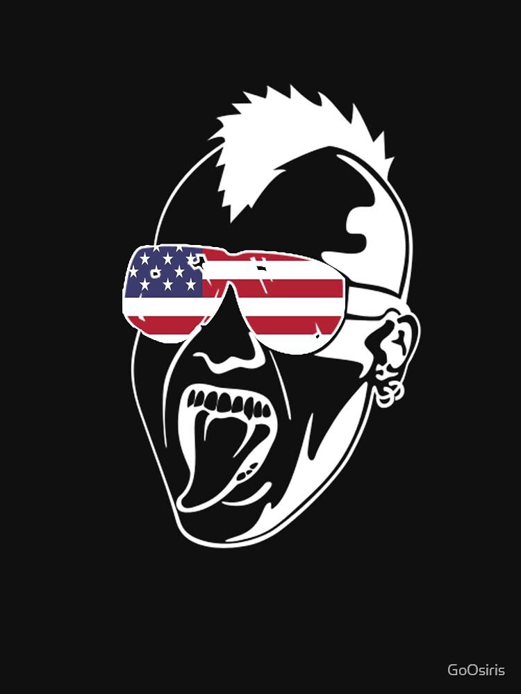 Punk Happy 4th Of July de GoOsiris