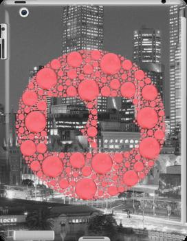 Redbubble Logo by DomaDART