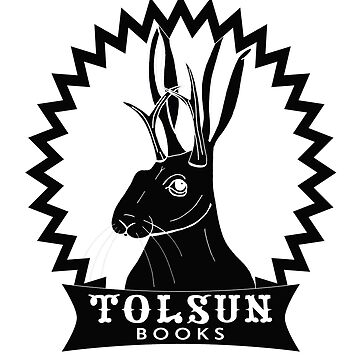 Tolsun Books Logo by TolsunBooks