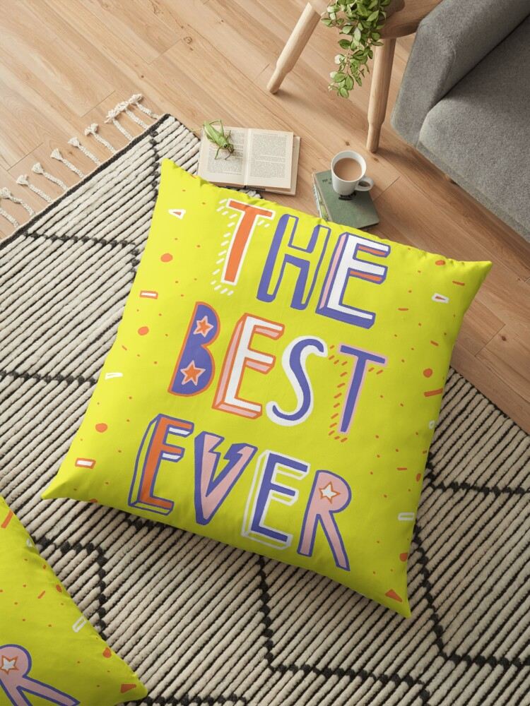 the BEST EVER by Annie Riker