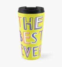 the BEST EVER Travel Mug