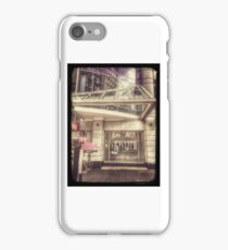 Collins Street Shops iPhone Case/Skin