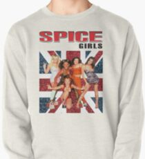 Gewürzmädchen Merch Sweatshirt