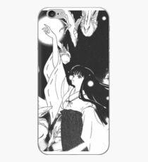 Vinilo o funda para iPhone Shinidamachū (Colectores de almas)
