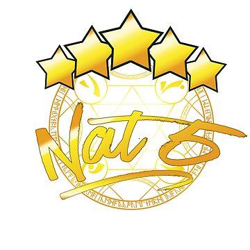 New Summon Nat5 - by Fenixdesign by fenixdesign