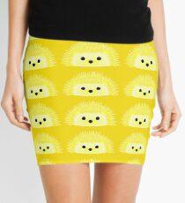 Edgy the Hedgehog Mini Skirt