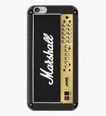Vinilo o funda para iPhone Marshall Guitar Amp - Estuche para teléfono, camisetas, sudaderas y pegatinas