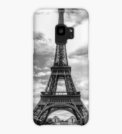 Eiffel Tower 10 Case/Skin for Samsung Galaxy