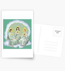 Holy Trinity Postcards
