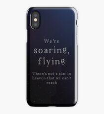 Breaking Free (High School Musical) iPhone Case/Skin