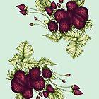 Strawberries by ankastan