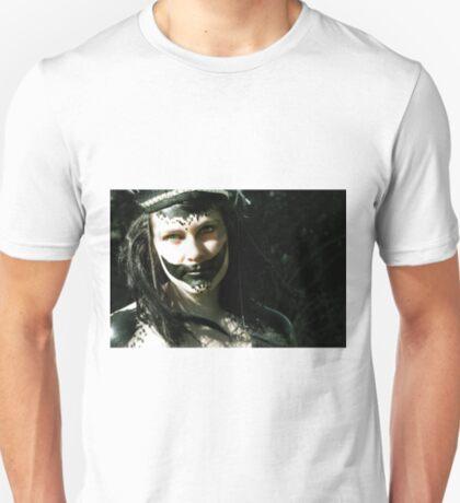 The stuff of nightmares T-Shirt