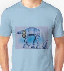 Star Wars Robot Love Unisex T-Shirt