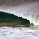 Sea Spray by Clive