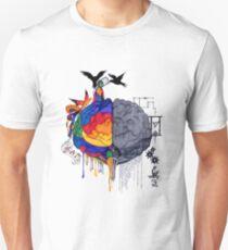 Mindful Unisex T-Shirt