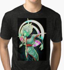 God Zamasu Tri-blend T-Shirt