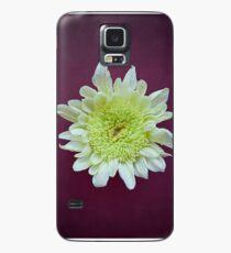 Chrysanthemum Case/Skin for Samsung Galaxy