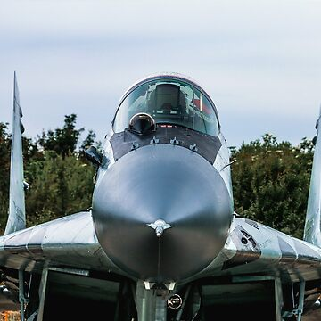 MIG 29AS by bmphoto