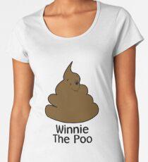 Winnie the Poo Women's Premium T-Shirt