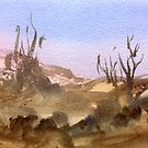 Scrubby Sands by jstephen