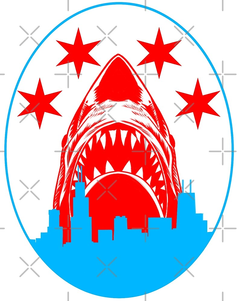 chicago by StarLordDesigns