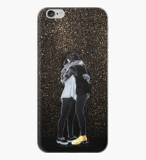 The Hug (Larry Stylinson) iPhone Case