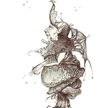 Marmybrella by KATIESFAILE
