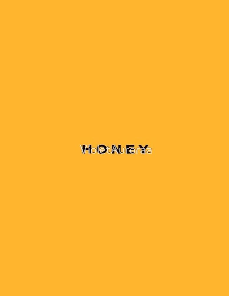 Honey by VioletAuroraa