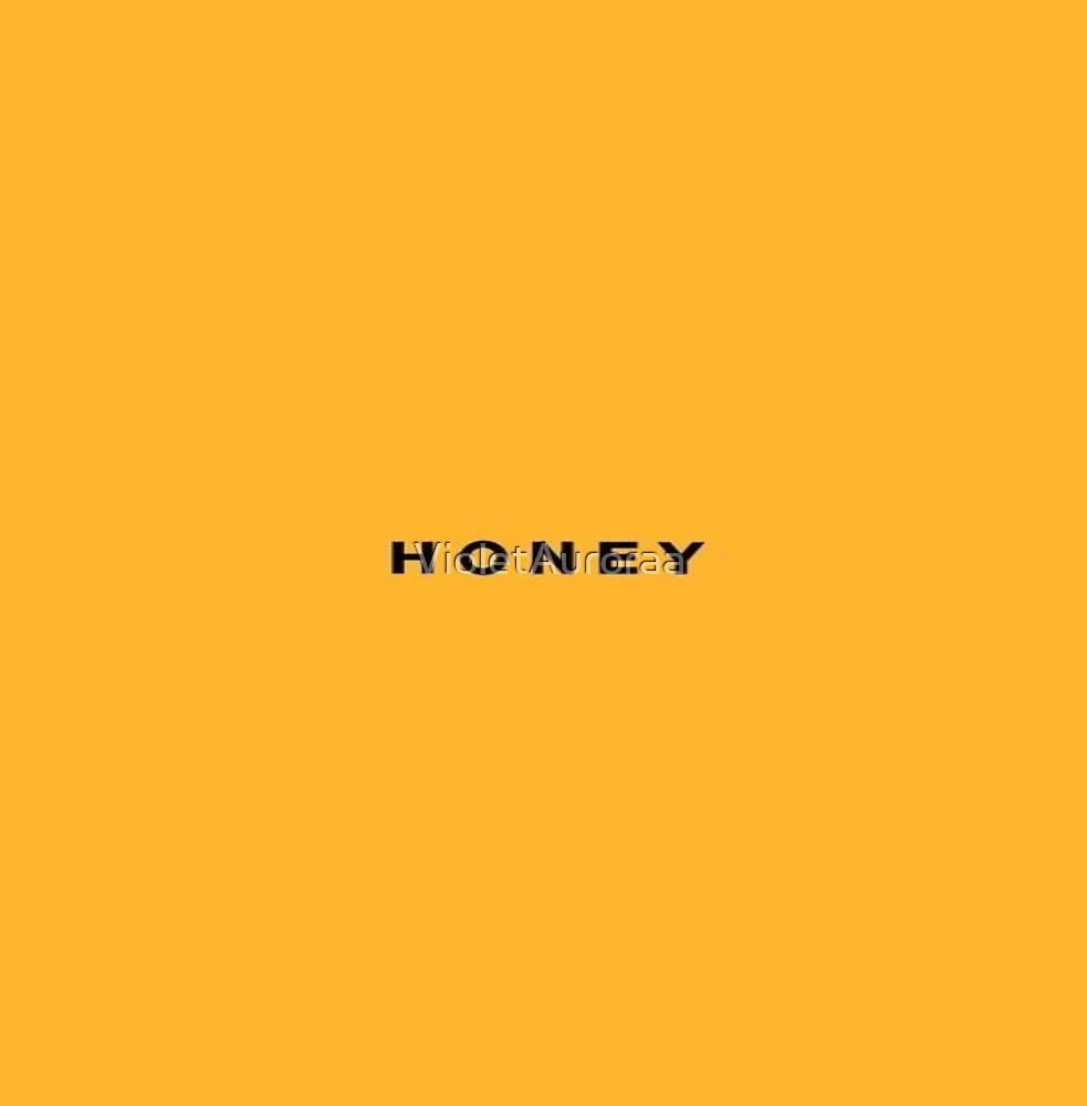 Honey by VioletAuroraa