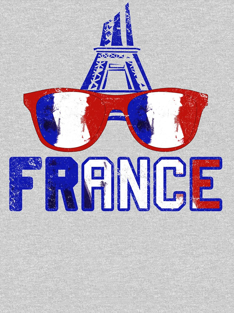 France by 4tomic