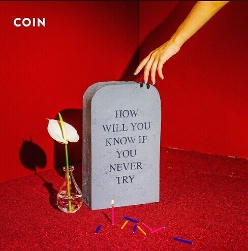 COIN by 1Claire
