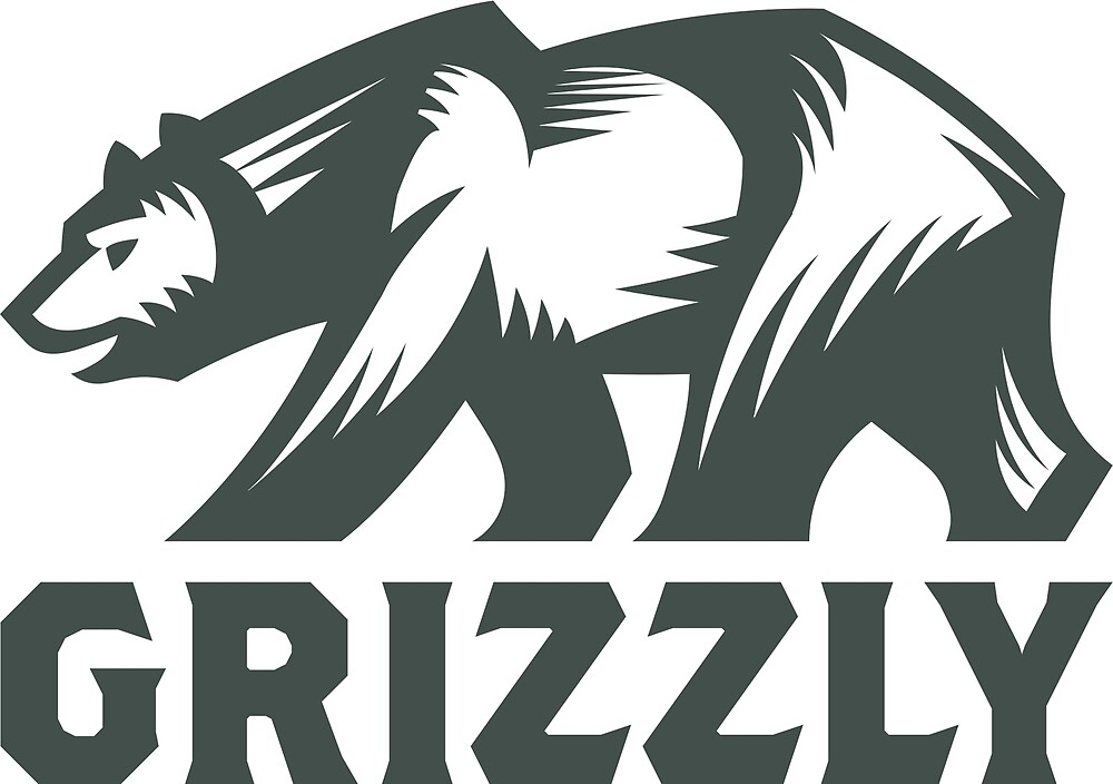 Grizzly by Carlo4000