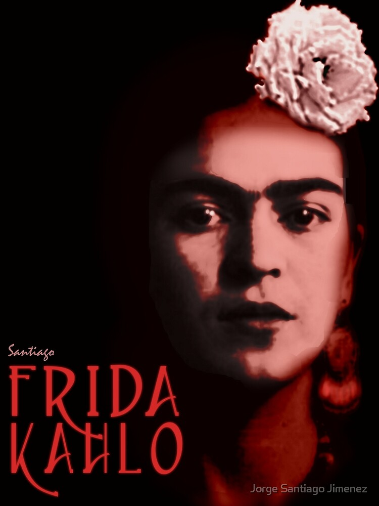 Frida Kahlo (Ver 11.6.3) by Jorge Santiago Jimenez
