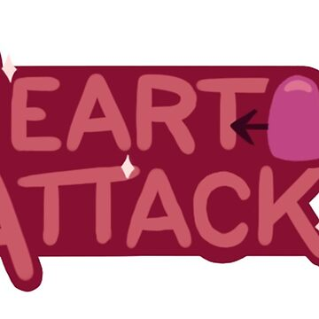 TAZ - Heart Attack by WiittyUsername